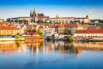 Fototapeta Prague Castle, Czech Republic