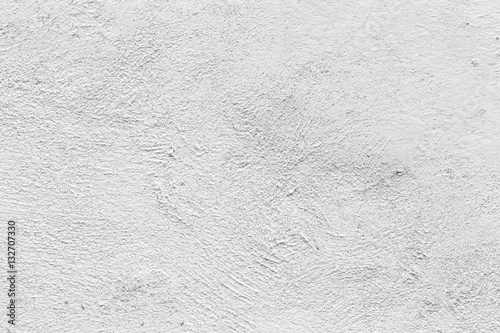 Foto op Aluminium Wand Stucco white wall background or texture
