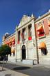 Diputación de Ciudad Real, Castilla la Mancha, España