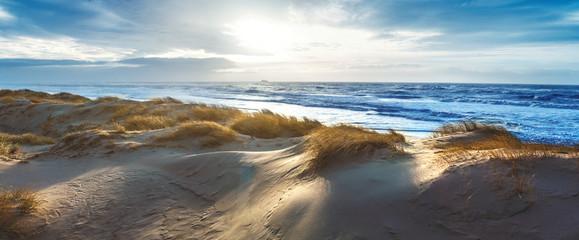 Danska obala sjevernog mora