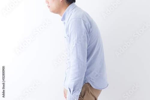 Fotografía  男性