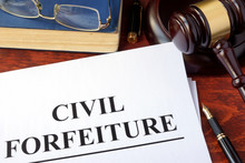 Civil Forfeiture, Documents An...
