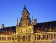 Antwerp City Hall. Belgium