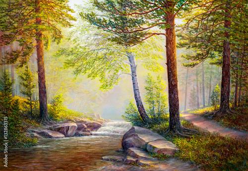 krajobraz-malarstwo-olejne