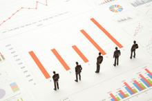 ビジネスイメージ―営業成績・年収