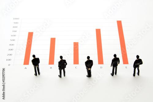 Fotografía ビジネスイメージ―営業成績・年収