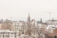 Basel, Stadt, Basel-Stadt, Alt...