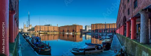 Cuadros en Lienzo Albert Dock Liverpool