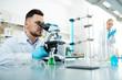 Chemical studies