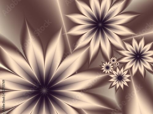 streszczenie-miedziane-kwiaty