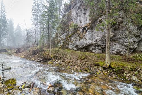 Tatry, Dolina Kościeliska