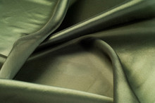 Fabric Color Of Olives. Olivaceous.  Texture