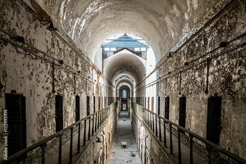 Fotografia Eastern State Penitentiary - Philadelphia