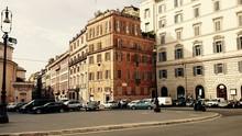 Roman Corner
