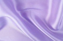 Fabric Colors Lilac.  Texture....