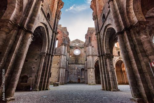 Photo L'abbazia