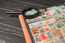 Stamp Collecting. Philatelic. ...