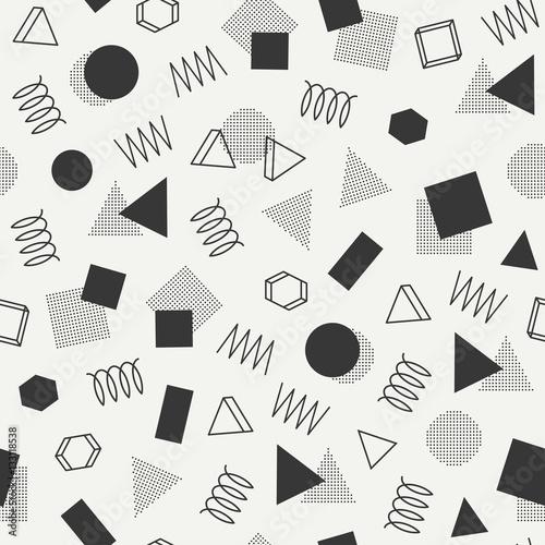 retro-memphis-geometryczne-ksztalty-linii-bez-szwu-wzorow-moda-na-mode-80-90-streszczenie-tekstur-bigosu-czarny-i-bialy