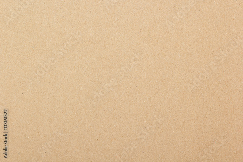 Fotografia, Obraz  Brown paper texture background