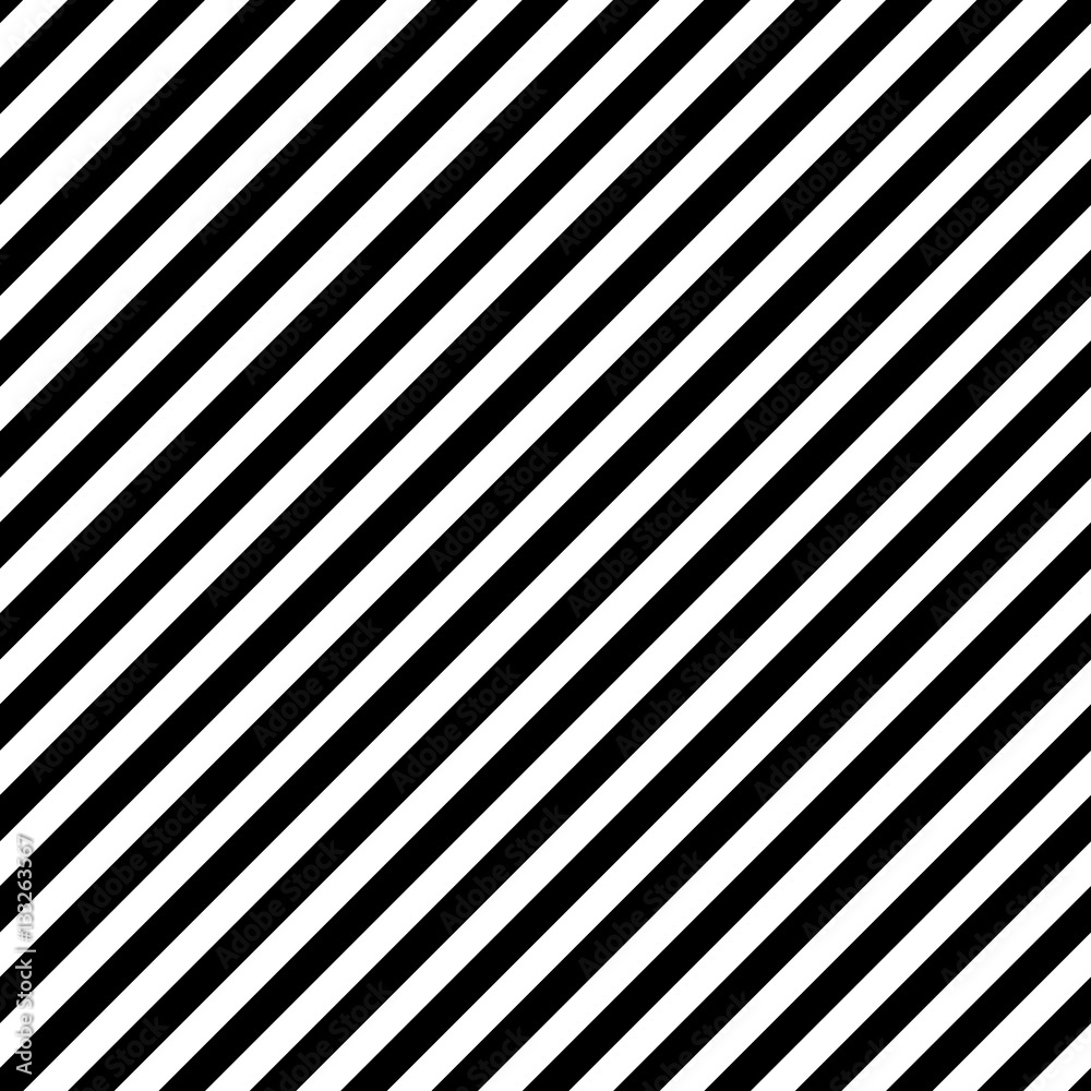 Fototapeta Seamless stripe vector pattern. Seamfree stripes wallpaper background.