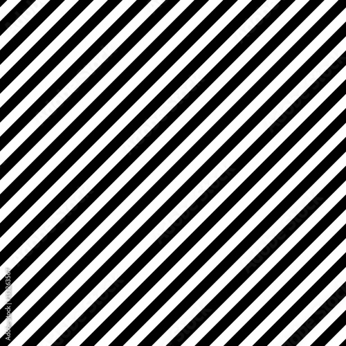 Fototapeta Seamless stripe vector pattern. Seamfree stripes wallpaper background. obraz