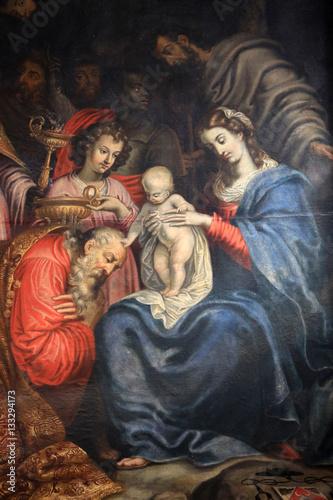 chrzest-jezusa-katedra-saint-jean-baptiste-et-saint-etienne-lyon-chrzest-je