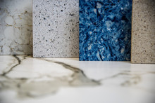 Countertops Color Samples Made...