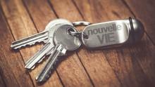 Porte Clés Métal : Nouvelle ...