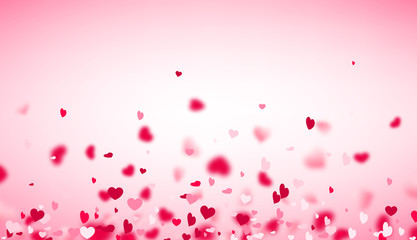 Love valentine's background...