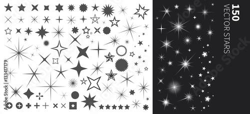 étoile - 133417179