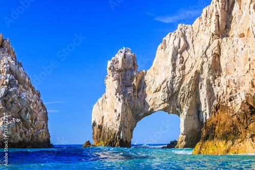 Staande foto Mexico Cabo San Lucas, Mexico.