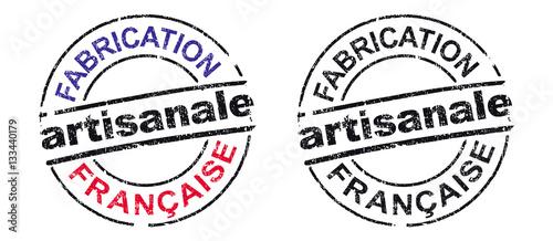 Fotografie, Obraz  FABRICATION ARTISANALE TAMPON