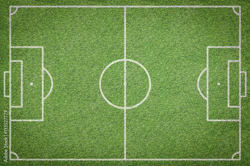 soccer field, football field