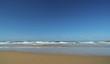 landscape coast of Mediterranean sea