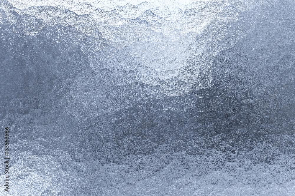 Fototapeta Glass texture pattern background