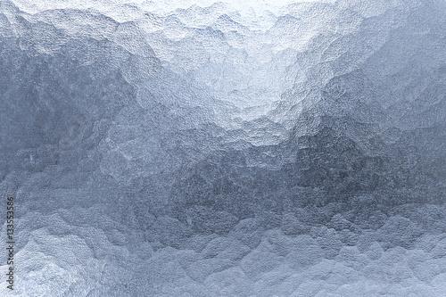 Fototapeta Glass texture pattern background obraz