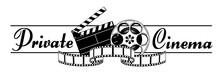 Private Cinema Vector