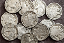 A Collection Of Old Circulated...