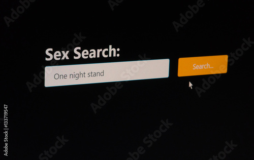 Sex guide in Stand