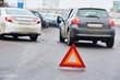 streea car crash collision accident
