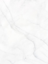 White Marble Background And Te...