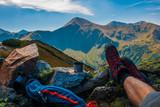 Odpoczynek w górach
