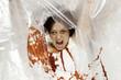 Female blood screen