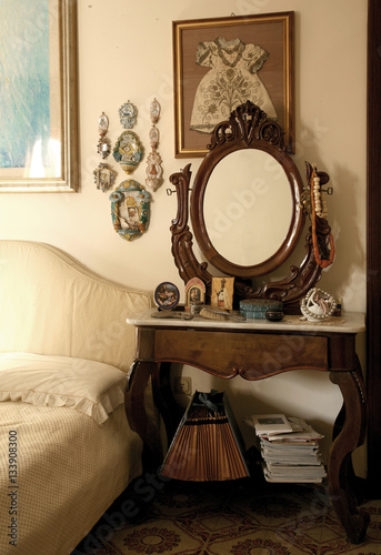 Fototapety, obrazy: Camera da letto