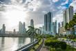 Panama Skyline