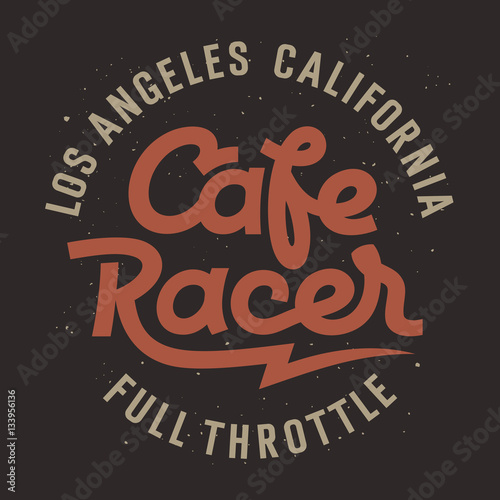 Fotografía Cafe Racer 002