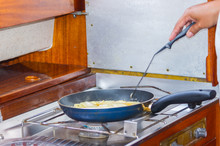 Matlagningen