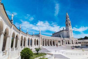 The Sanctuary of Fatima