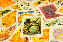 Tarot Card Death.