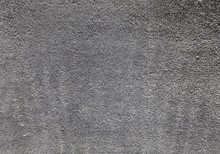 Detail Of Gray Plush Fabric Texture Background